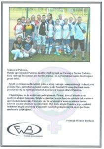 Football-Women