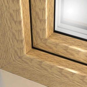 okno dąb naturalny-2