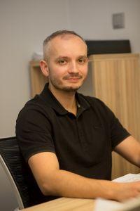 Bartosz Kaliciński