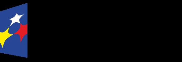 Logo Fundusze Europejskie Inteligentny Rozwój